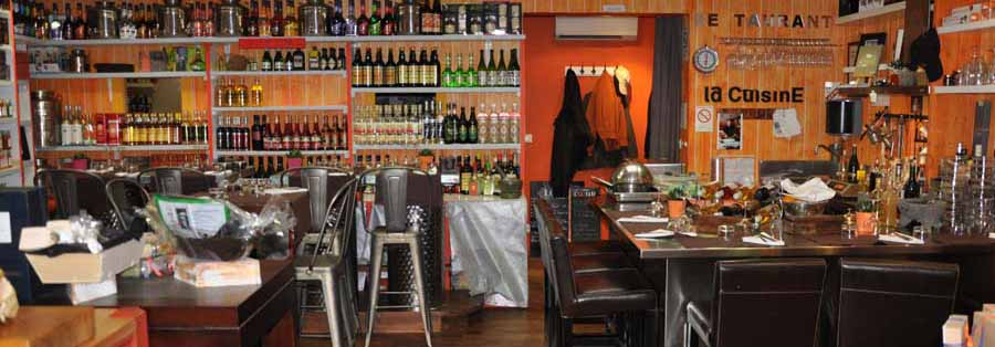 La Table de Loic restaurant