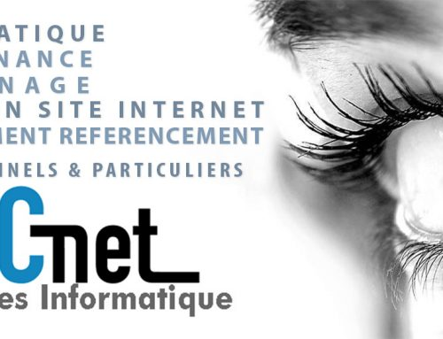 PC-Net Informatique