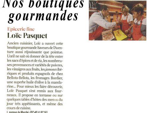 Figaro Magazine 2011