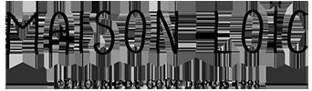 Maison Loïc Logo